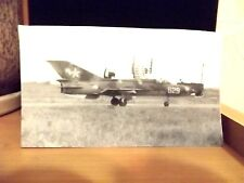 ORIGINAL FOTO Soviet fighter-bomber SU-17