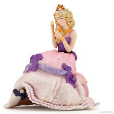 BNWT PAPO Princess Sitting figurine