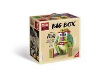 BIOBLO BIG BOX MULTI MIX - 340 BIO BLO STEINE SPIEL - PIATNIK 64021 # NEU OVP