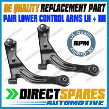 MAZDA TRIBUTE EP 12/00 -5/06 FRONT LOWER CONTROL ARM NEW - PAIR (LH + RH)