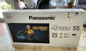 "Panasonic TV Smart TX-55HZF1507, 55"" HDR OLED"