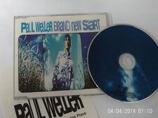 Island Britpop Maxi-Single Music CDs