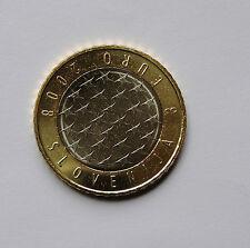 3 Euro Slovenie 2008 NEUVE