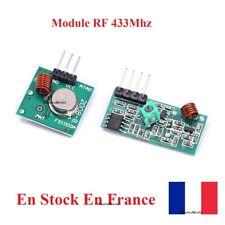 Module RF 433Mhz émetteur et récepteur DIY Arduino Raspberry MCU