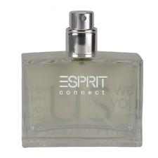 49 ml von 50 ml Esprit Connect for US Unisex Damen Herren Eau de Toilette Spray