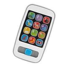 Fisher Price Laugh & Learn Smart Phone with Light & Sound Mobile TOY New