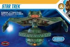 Polar Lights 1/350 Star Trek Klingon K't'inga Plastic Model Kit Pol950 Pll950