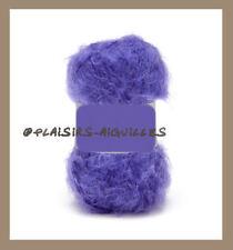 10 pelotes de laine BEAUGENCY PENSEE Neuve