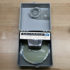 Polaroid #581 Portrait Kit for 100, 101, 102, 103, 230, 240, 340 440 Cameras
