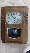 Ancien carillon westminster ODO n°30 ,8 tiges .at auction for 3 days