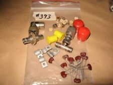 Ham Radio Assorted Mystery Parts Bag #393