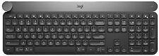 Logitech Craft (920008503) Wireless Keyboard
