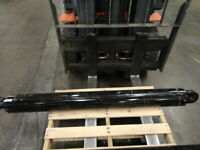 """Hydraulic Cylinder 1190909-912131 Over All length 72"""" 7320000032P"""