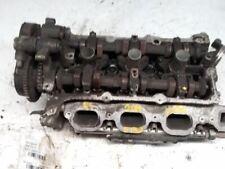 Passenger Cylinder Head 3.5L Turbo Fits 11-12 FORD F150 PICKUP 351459