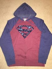 BATMAN vs Superman JUSTICE LEAGUE movie MEN'S New HOODIE Jacket coat Sweat SHIRT