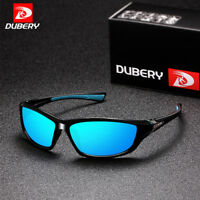 Polarized Sunglasses For Men Women Night Vision Driving UV400 Glasses Eyewear