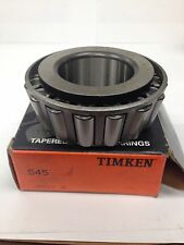 545 Timken Cone for Tapered Roller Bearings Single Row