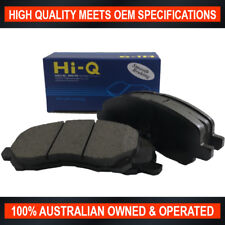 Premium Front Brake Pad for Chrysler Sebring Dodge Caliber Jeep Compass Patriot