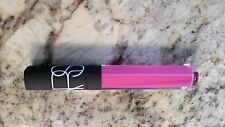 NARS SCHIAP (SHOCKING PINK) LIP GLOSS FULL SIZE, 0.18 oz New, no box