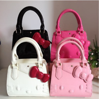 Hello Kitty Women Shoulder bag Hand bag Purse High Quality  -FREE SHIPPING
