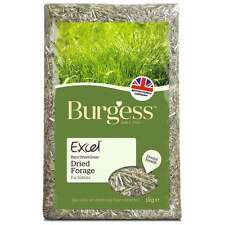 Burgess Excel Herbage Dandelion and Marigold 1kg Rabbit Food