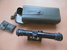 Zeiss Hensoldt Scope ZF 4 x 24 Model 1 included STANAG  mounting