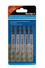 5x corte de metal hojas sierra caladora para Bosch, Dewalt, Makita, Metabo AEG