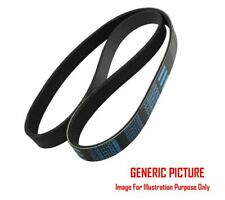 NEW GATES MICRO-V MULTI-RIBBED BELT OE QUALITY REPLACEMENT K0110PK1570HD