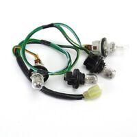 Elektrische Anlage Scheinwerfer Hinten Original Honda Jazz 250 01-06