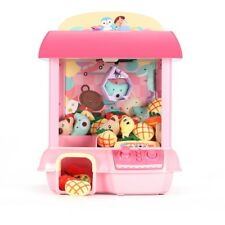 Claw Clip Doll Machine Durable Catcher RC Electronic Coins Dolls Grabber Game