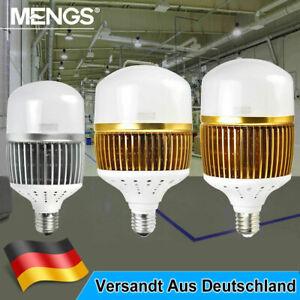 E40 LED Globus Lampe 50W/100W/150W Hohen Lumen AC 85-265V Warm/Neutral/Kaltweiß