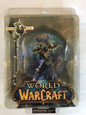 WOW Undead Warlock Figur World of Warcraft NEU OVP 2004 Limited Edition