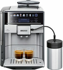 Siemens TE617F03DE EQ.6 extraKlasse Kaffeevollautomat Edelstahl vom Fachhändler