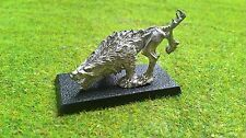 Warhammer: Warriors of Chaos - Chaos Warhound (REF 1) METAL Exc Con Free Post