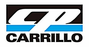 Carrillo 5142 Pro SA-Beam Rods for Honda K20A WMC Rod Bolts