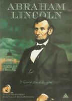 Abraham Lincoln DVD DIGITALLY REMASTERED -  D.W. Griffith 1930 Walter Huston
