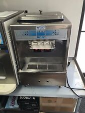 Taylor 161 Soft Serve Ice Cream Frozen Yogurt Machine Warranty 1Phase Air cooled
