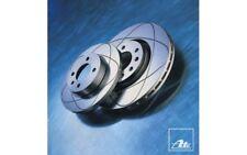 ATE Disco de freno delantero Antes 308mm ventilado para OPEL ASTRA