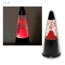 Lámpara Decorativa Volcano 31cm con LED de decoración mesa