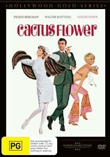Cactus Flower (DVD, 2016)
