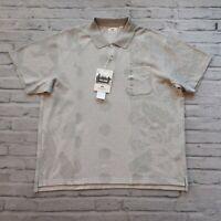 New Engineered Garments x Uniqlo Polo Shirt