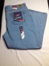 Architect Jeans Company Authentic Jean Wear Men Size 46x30 Light Blue