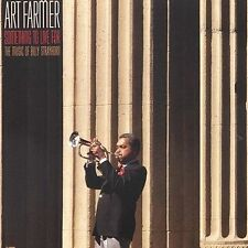 Art Farmer: Something to Live for-The Music of Billy Strayhorn CD