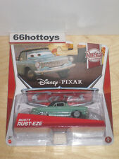 Disney Pixar Cars Rusty Rust-Eze 2013 NEW