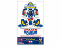 Tamiya 95126 Mini 4WD Kit Super TZ-X Cyclone Magnum Memorial 25th Anniversary