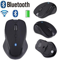 Wireless Bluetooth Mouse Wireless Gamer Mouse Laptop Wireless Mouse 1600DPI. MW