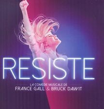 Gall Dawit - Resiste: La Comedie Musicale / O.S.T. [New CD] Hong Kong - Import