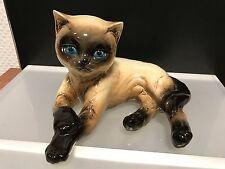 Goebel Figur Katze, Siamkatze 15 cm. Erste Wahl. Top Zustand