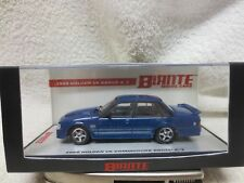 VK HDT GROUP A/3 HOLDEN COMMODORE FORMULA BLUE COLOUR ? NEVER DISPLAYED