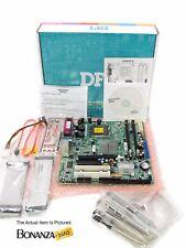 DFI ITOX G7B330-B G7B332-070G | Socket LGA 775 Micro-ATX Motherboard | Q965 ICH8
